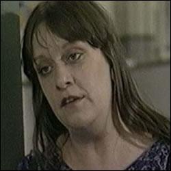 kathy burke illness