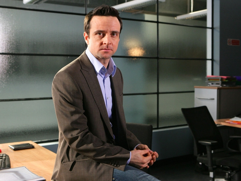 richard harrington minister