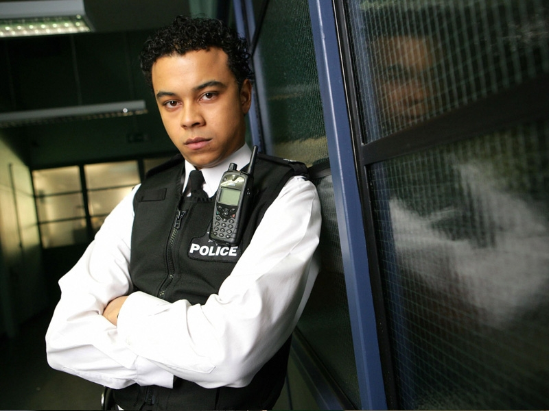 Joe Jacobs Holby Tv