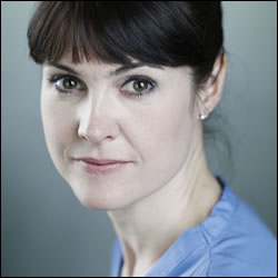 gillian kearney height