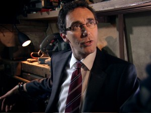 Guy Henry Interview