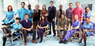 Holby City Past Series