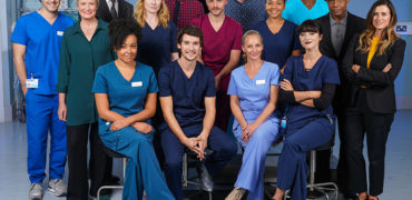 Holby City Current Series