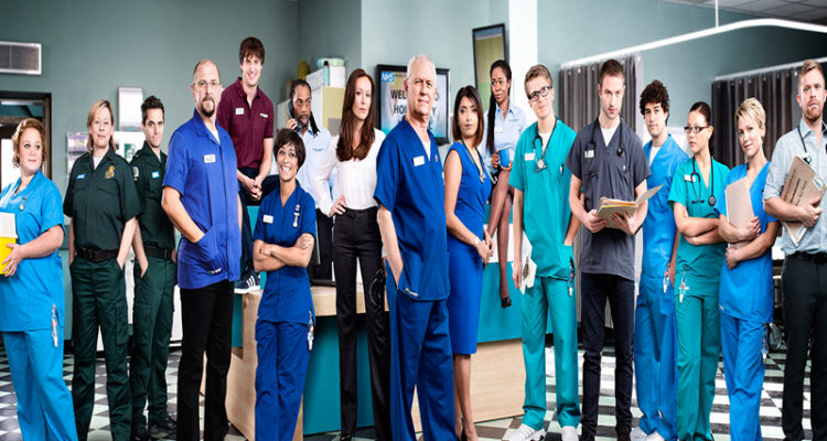 List of Casualty episodes (series 19–20) - WikiVisually